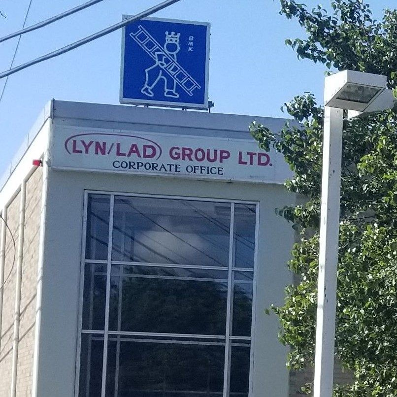 Lynn Ladder Corp