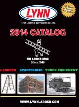 Lynn Ladder Catalog
